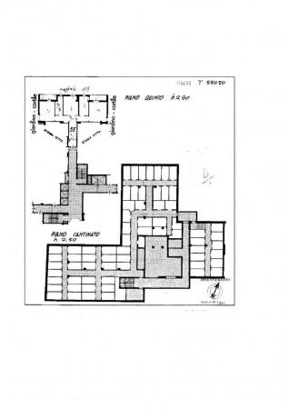 Appartamento in vendita a Milano, Affori Fn, Con giardino, 90 mq - Foto 2