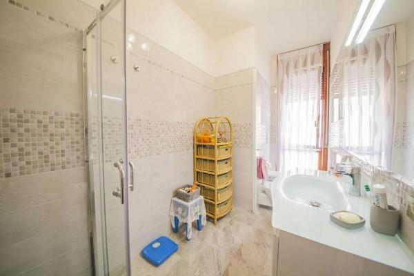 Appartamento in vendita a Milano, Affori Fn, Con giardino, 90 mq - Foto 10