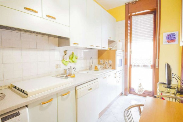 Appartamento in vendita a Milano, Affori Fn, Con giardino, 90 mq - Foto 7
