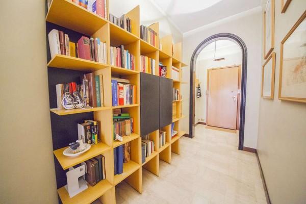 Appartamento in vendita a Milano, Affori Fn, Con giardino, 90 mq - Foto 8