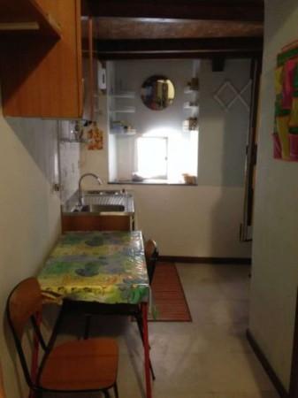 Appartamento in vendita a Lerici, La Serra, Arredato, 35 mq