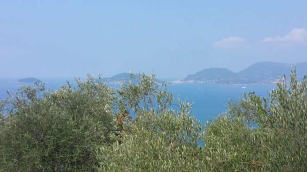 Rustico/Casale in vendita a Lerici, Tellaro, Con giardino, 60 mq - Foto 1