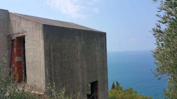 Rustico/Casale in vendita a Lerici, Tellaro, Con giardino, 60 mq - Foto 10