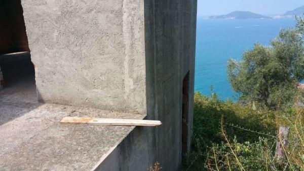 Rustico/Casale in vendita a Lerici, Tellaro, Con giardino, 60 mq - Foto 2