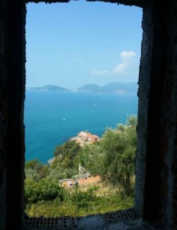 Rustico/Casale in vendita a Lerici, Tellaro, Con giardino, 60 mq - Foto 8