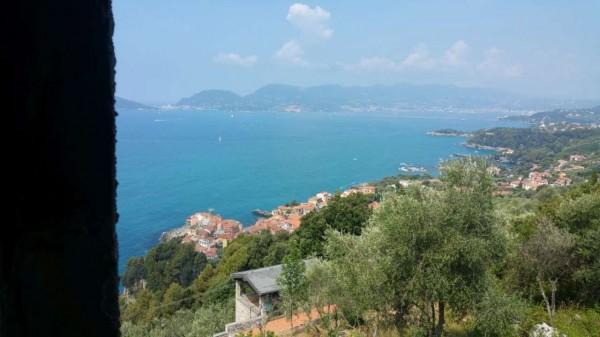Rustico/Casale in vendita a Lerici, Tellaro, Con giardino, 60 mq - Foto 5