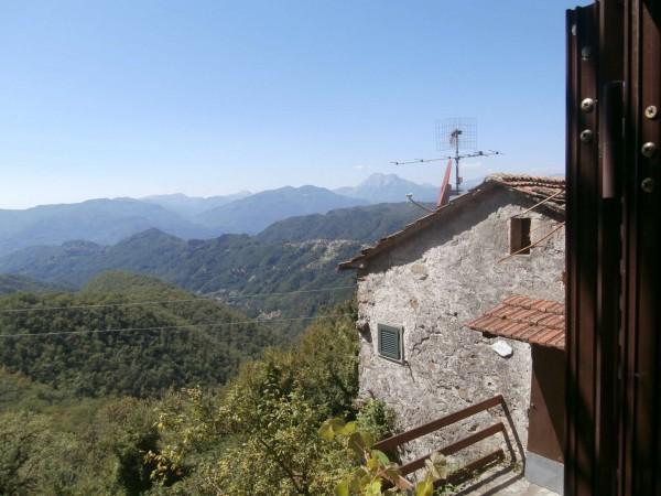 Casa indipendente in vendita a Bagni di Lucca, 130 mq - Foto 13