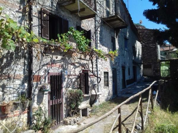 Casa indipendente in vendita a Bagni di Lucca, 130 mq - Foto 14