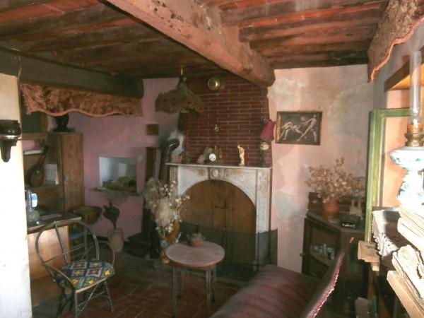 Casa indipendente in vendita a Bagni di Lucca, 130 mq - Foto 11