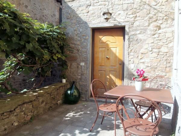 Casa indipendente in vendita a Bagni di Lucca, Arredato, 110 mq