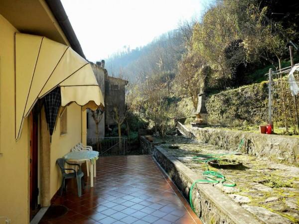Casa indipendente in vendita a Bagni di Lucca, 150 mq - Foto 18