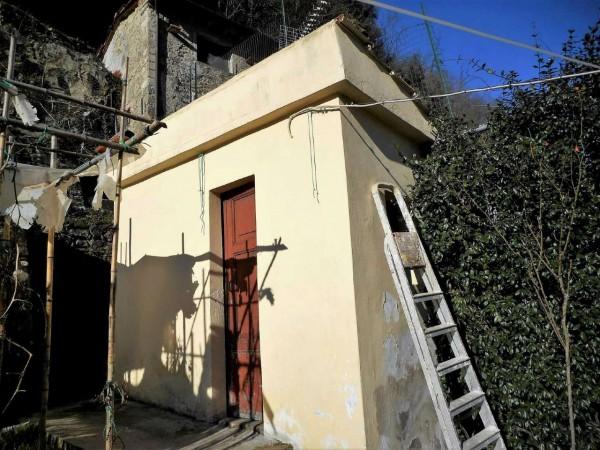 Casa indipendente in vendita a Bagni di Lucca, 150 mq - Foto 4