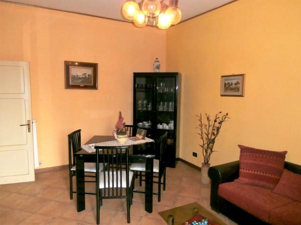 Appartamento in vendita a Barga, 75 mq