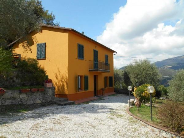 Casa indipendente in vendita a Lucca, Arredato, 110 mq