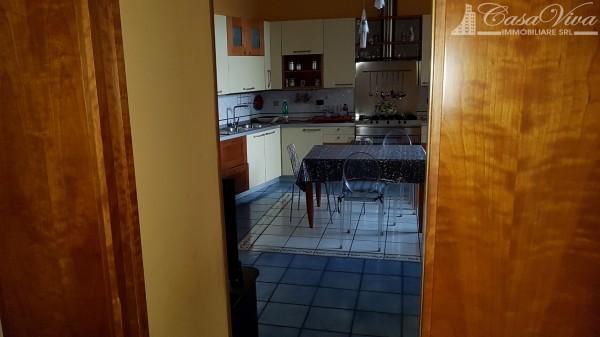 Villetta a schiera in vendita a Recale, Pastorificio, 320 mq - Foto 27