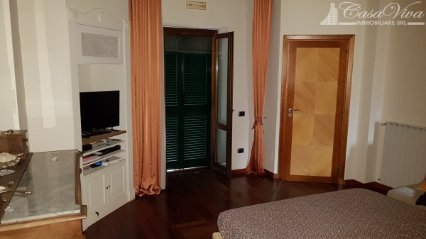 Villetta a schiera in vendita a Recale, Pastorificio, 320 mq - Foto 23