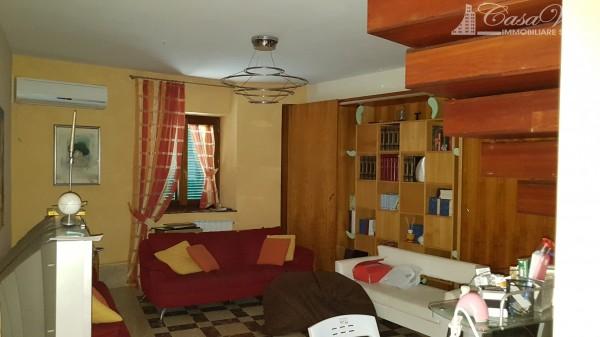 Villetta a schiera in vendita a Recale, Pastorificio, 320 mq - Foto 29
