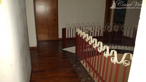 Villetta a schiera in vendita a Recale, Pastorificio, 320 mq - Foto 9