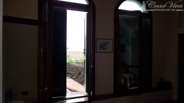 Villetta a schiera in vendita a Recale, Pastorificio, 320 mq - Foto 21