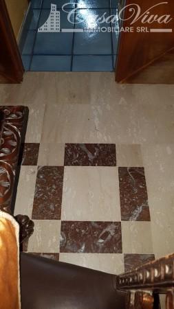 Villetta a schiera in vendita a Recale, Pastorificio, 320 mq - Foto 18