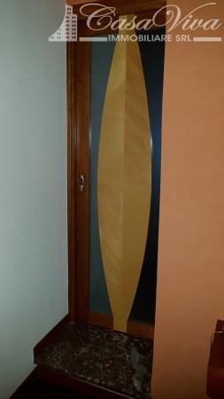 Villetta a schiera in vendita a Recale, Pastorificio, 320 mq - Foto 4