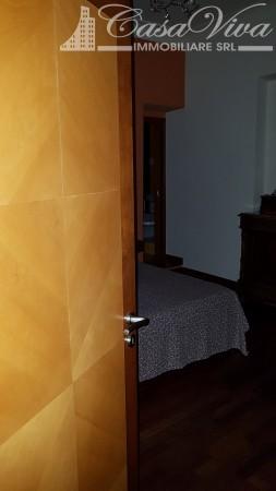 Villetta a schiera in vendita a Recale, Pastorificio, 320 mq - Foto 8