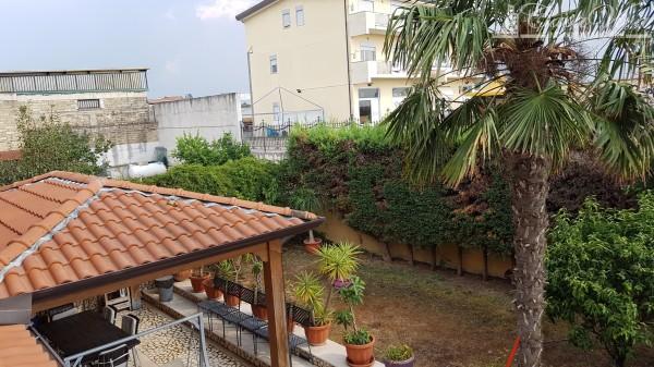 Villetta a schiera in vendita a Recale, Pastorificio, 320 mq