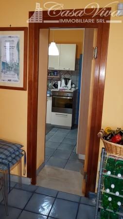 Villetta a schiera in vendita a Recale, Pastorificio, 320 mq - Foto 26