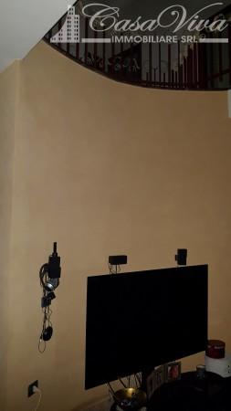 Villetta a schiera in vendita a Recale, Pastorificio, 320 mq - Foto 16