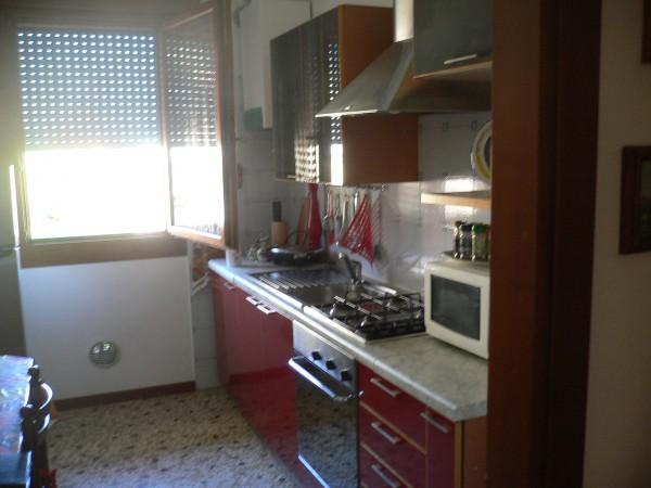 Appartamento in vendita a Venezia, Marghera Catene, 70 mq