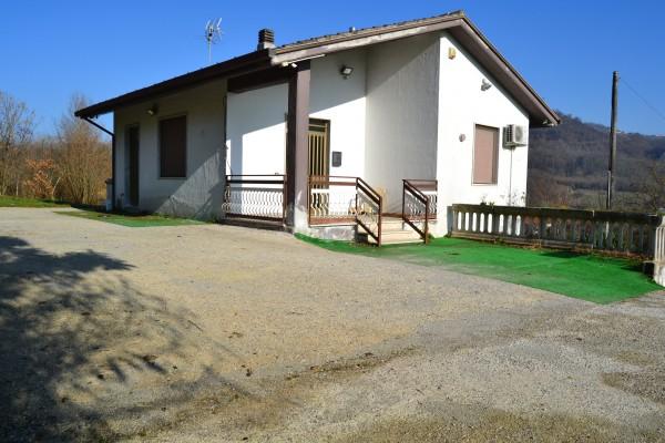 Villa in vendita a Prata di Principato Ultra, Pochi Passi Av-est, Con giardino, 90 mq - Foto 12