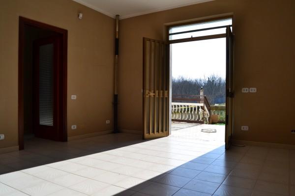 Villa in vendita a Prata di Principato Ultra, Pochi Passi Av-est, Con giardino, 90 mq - Foto 7
