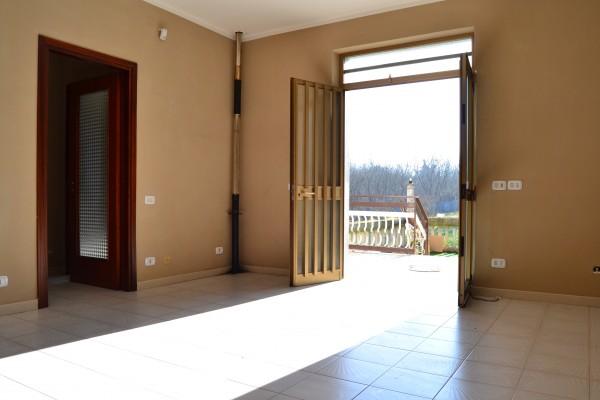 Villa in vendita a Prata di Principato Ultra, Pochi Passi Av-est, Con giardino, 90 mq - Foto 5