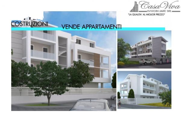 Appartamento in vendita a Parete, Centro, 105 mq - Foto 9
