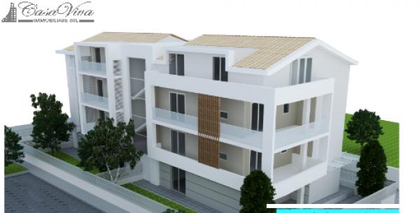Appartamento in vendita a Parete, Centro, 105 mq - Foto 12