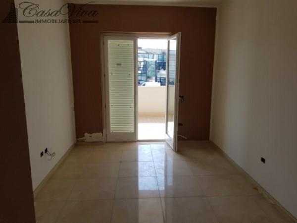 Appartamento in vendita a Trentola-Ducenta, Jambo, 100 mq - Foto 24