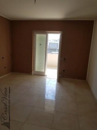 Appartamento in vendita a Trentola-Ducenta, Jambo, 100 mq - Foto 9
