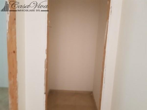 Appartamento in vendita a Trentola-Ducenta, Jambo, 100 mq - Foto 15