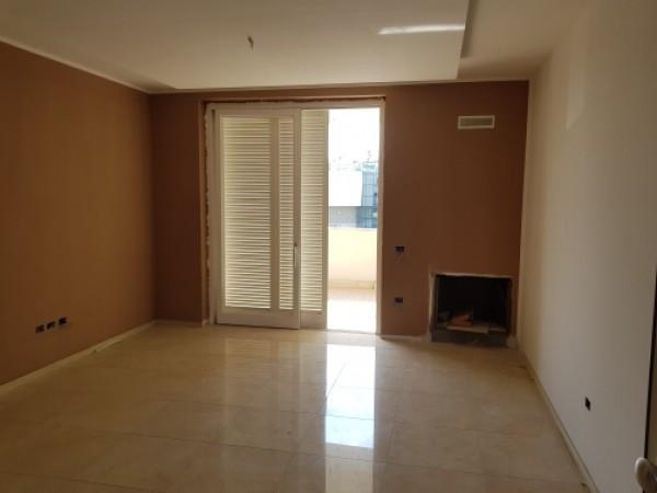 Appartamento in vendita a Trentola-Ducenta, Jambo, 100 mq - Foto 34