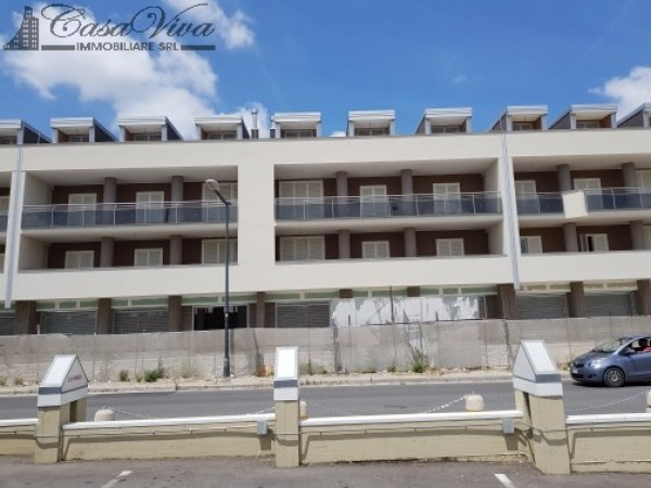 Appartamento in vendita a Trentola-Ducenta, Jambo, 100 mq