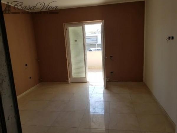 Appartamento in vendita a Trentola-Ducenta, Jambo, 100 mq - Foto 10