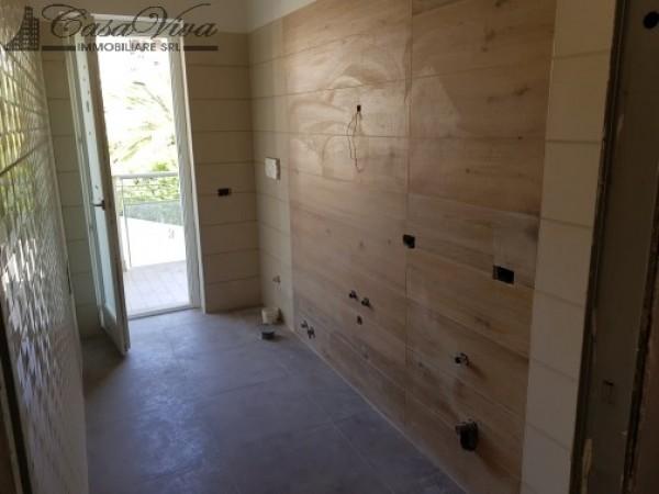 Appartamento in vendita a Trentola-Ducenta, Jambo, 100 mq - Foto 7