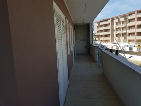 Appartamento in vendita a Trentola-Ducenta, Jambo, 100 mq - Foto 35
