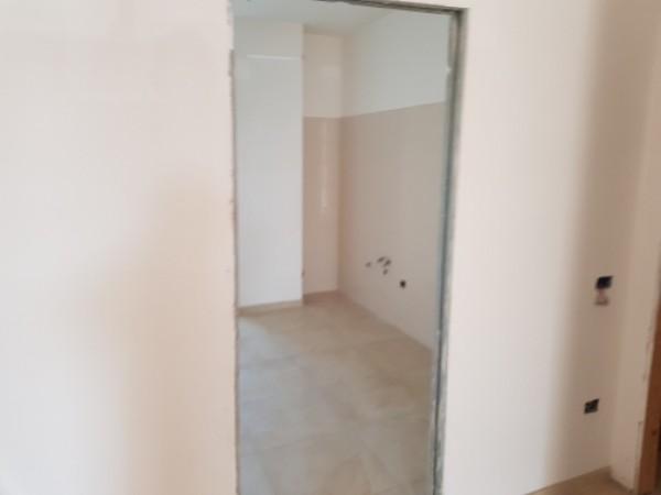 Appartamento in vendita a Trentola-Ducenta, Jambo, 100 mq - Foto 29
