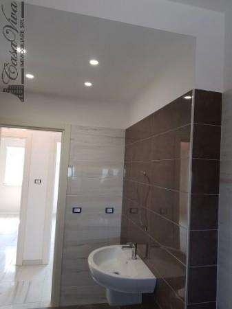 Appartamento in vendita a Trentola-Ducenta, Jambo, 100 mq - Foto 19
