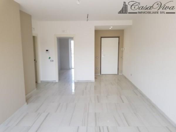 Appartamento in vendita a Trentola-Ducenta, Jambo, 100 mq - Foto 50