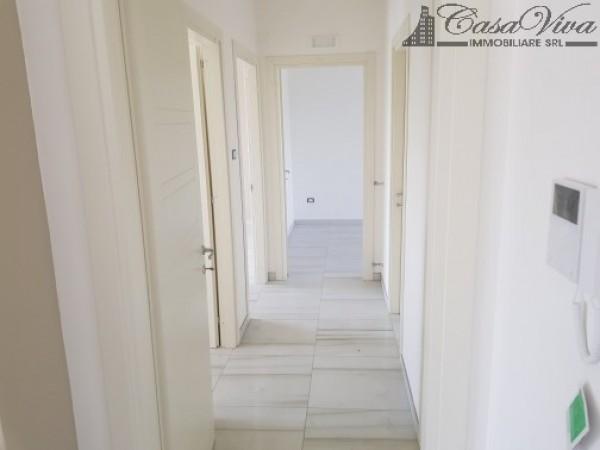 Appartamento in vendita a Trentola-Ducenta, Jambo, 100 mq - Foto 42
