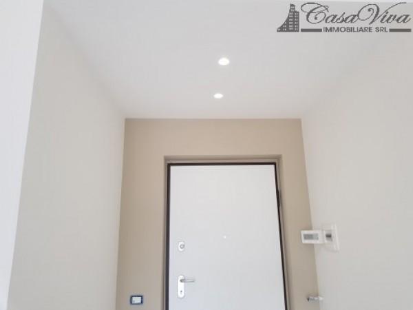 Appartamento in vendita a Trentola-Ducenta, Jambo, 100 mq - Foto 33