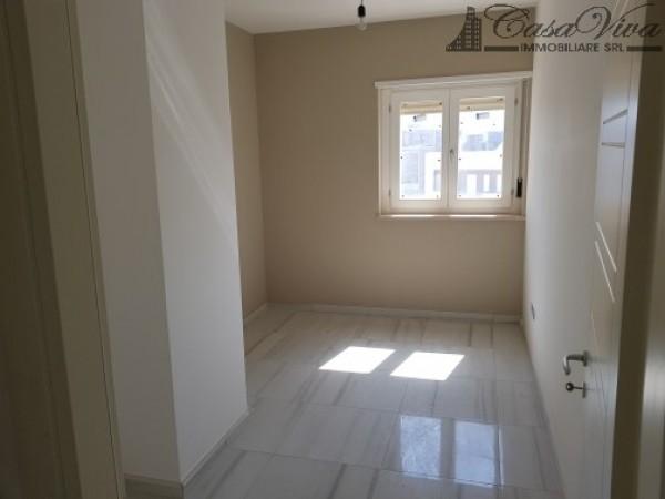 Appartamento in vendita a Trentola-Ducenta, Jambo, 100 mq - Foto 40