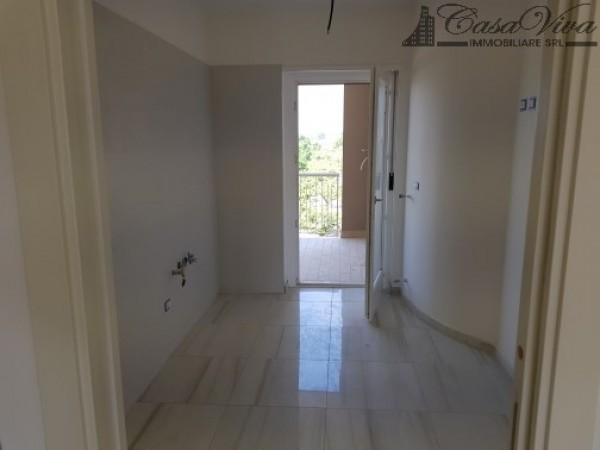 Appartamento in vendita a Trentola-Ducenta, Jambo, 100 mq - Foto 37